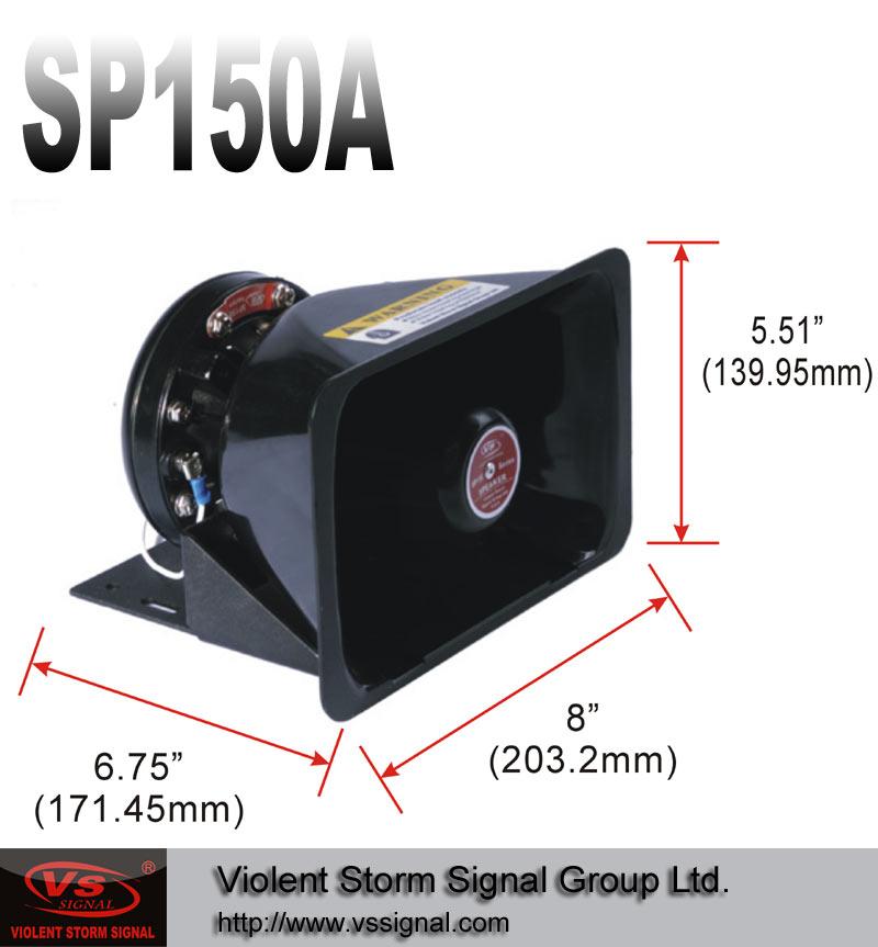 sp150a-spec