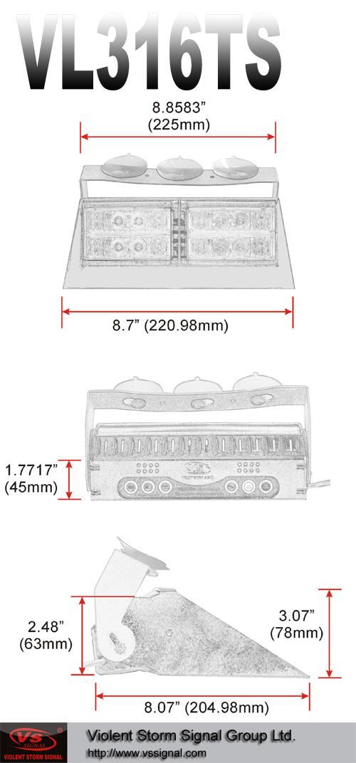 vl316ts-spec