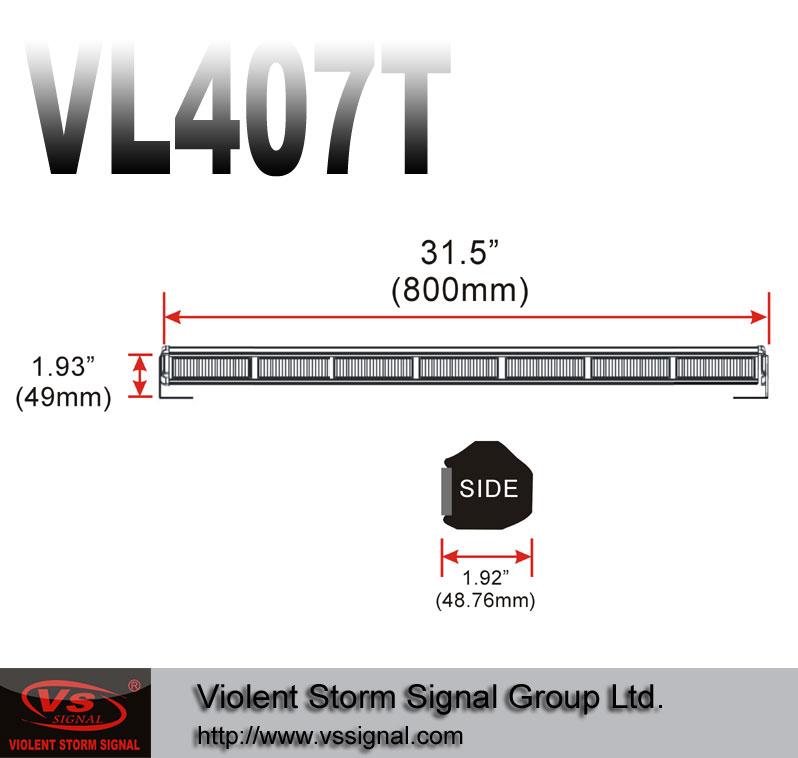 vl407t-spec