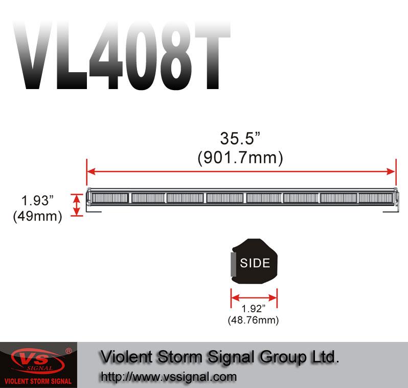 vl408t-spec