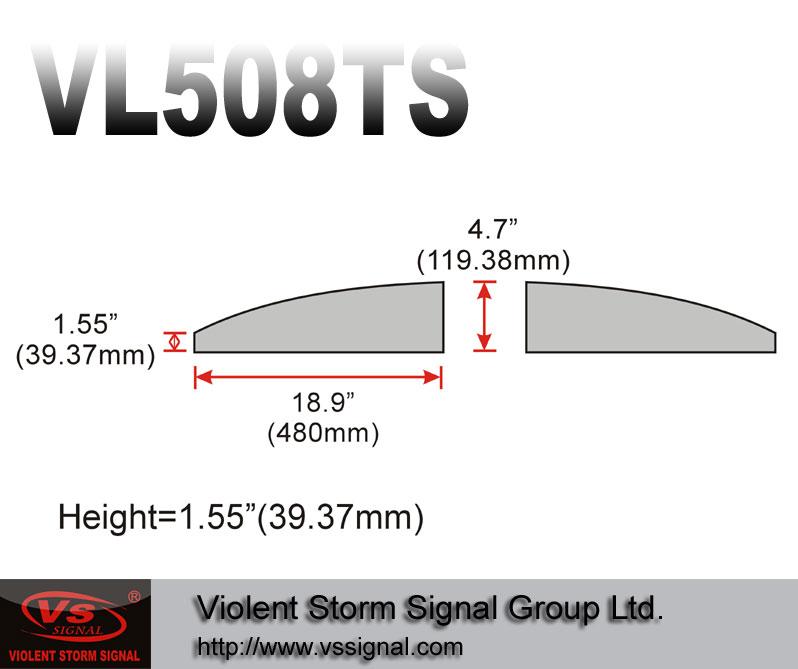 vl508ts-spec